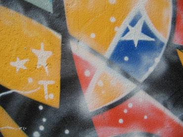 graff urban grassroots